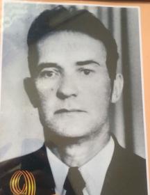 Овчинников Виктор Алексеевич