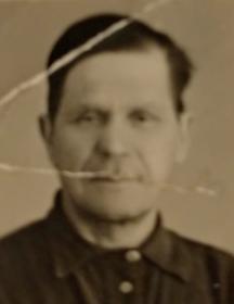 Шестаков Лаврентий Васильевич