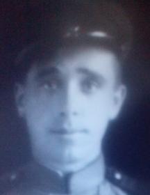 Сидоров Владимир Александрович