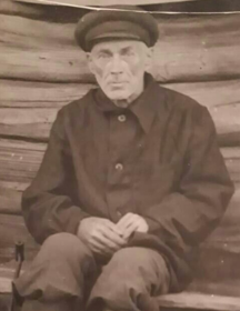 Гостинцев Михаил Петрович