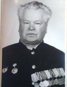 Михайлов Виктор Арсентьевич