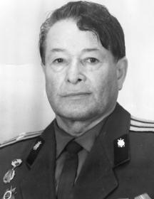 Самсонов Валериан Петрович
