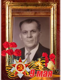 Шакиров Хасян Ярулинович