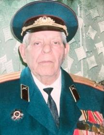 Рогов Николай Степанович