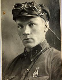 Родионов Василий Михайлович