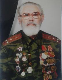 Соболь Григорий Андреевич