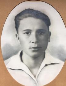 Рулёв Сергей Ильич