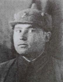 Гончаров Николай Николаевич