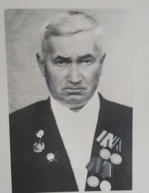 Утенко Павел Архипович