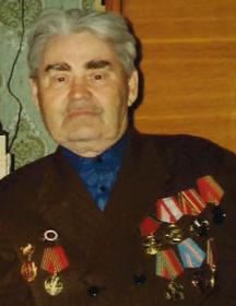 Калинин Сергей Александрович