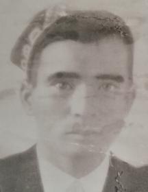 Кабилов Мирзоазим Ахмедович