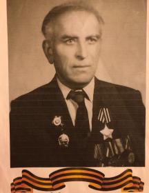 Мурадян Аветик Мартиросович