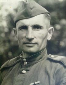 Малышев Василий Павлович