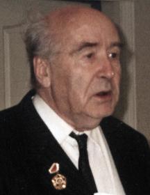 Благоволин Павел Павлович