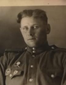 Погорелов Кузьма Степанович