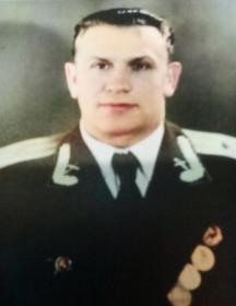Лыков Василий Матвеевич