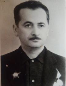 Гуния Михаил Батломович