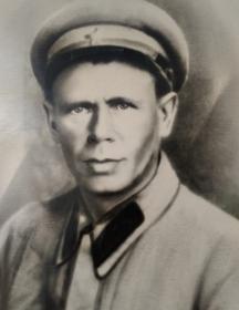 Новиков Фёдор Дмитриевич
