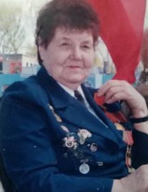 Домоховская Вера Тихоновна