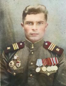 Чернухин Ефим Ефимович