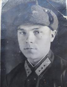 Аверкин Махиал Григорьевич