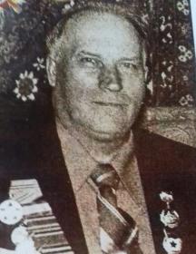Сурков Иван Иванович