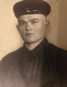 Зеленский Михаил Иванович