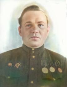 Токарев Василий Тимофеевич