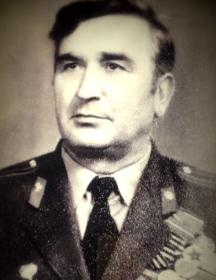 Чеботков Петр Кириллович
