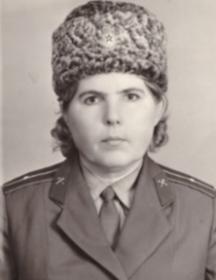 Ивлева Анна Маркеловна