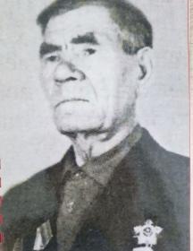Петрушин Илья Ксенофонтович