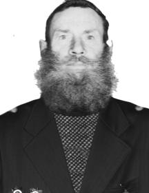 Шагалов Иван Фёдорович