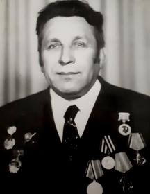Черняев Виктор Тимофеевич