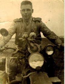 Шишкин Василий Дмитриевич