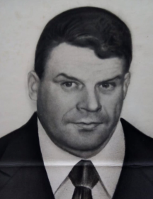 Ядыкин Николай Максимович