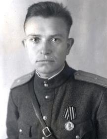 Фурлетов Александр Иванович