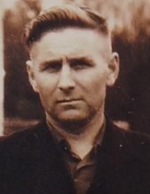 Белов Владимир Алексеевич