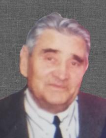 Брюханов Устин Павлович