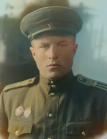 Батанин Анатолий Матвеевич