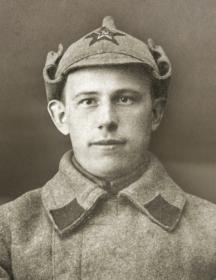 Горелов Иван Николаевич