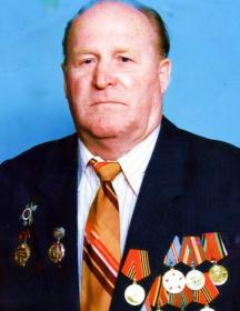 Ушаков Серафим Васильевич