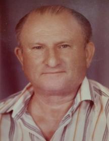 Чепой Афанасий Фатеевич