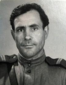 Черных Иван Федорович