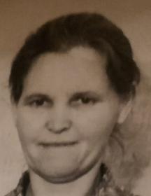 Кобзарева-Чумачева Евдокия Андреевна