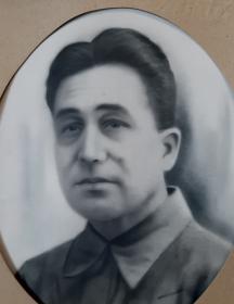 Рабынин Александр Андреевич