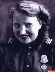 Андреева Анна Владимировна