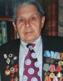 Бессребренников Николай Константинович