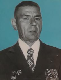 Аршанский Михаил Григорьевич