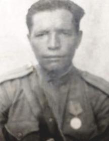 Юсипов Сафи Юсипович