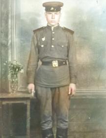 Павлов Степан Захарович